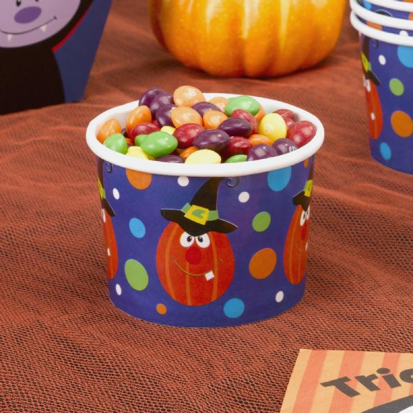 Trick Or Treat Sweet Tubs (8)